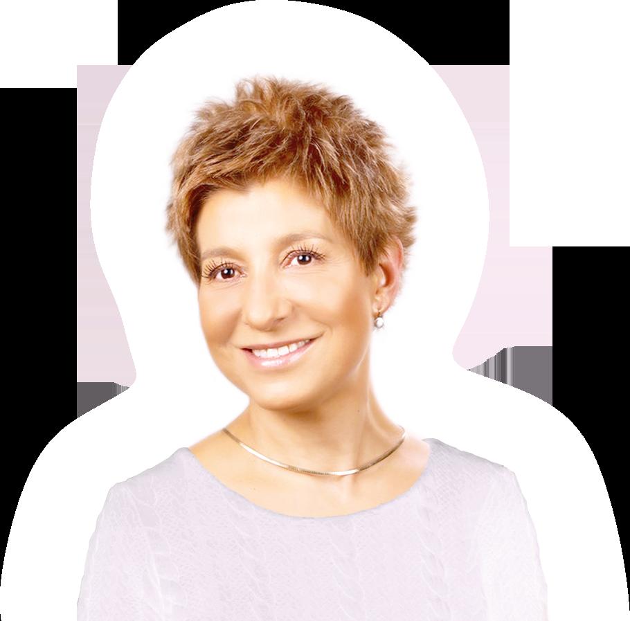 Lekarz medycyny specjalista Renata Budzicz