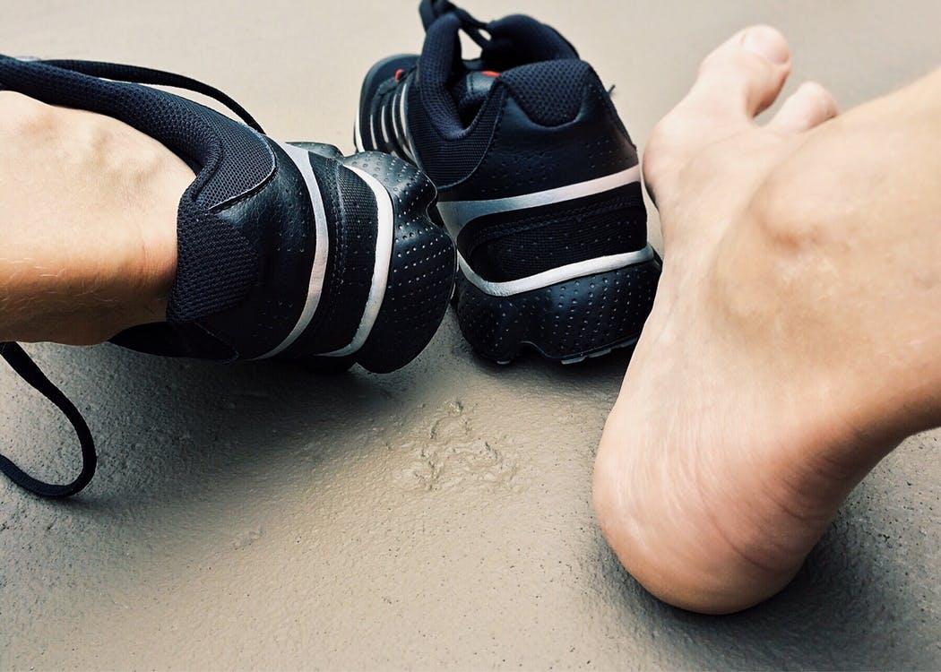 leczenie chorób nóg